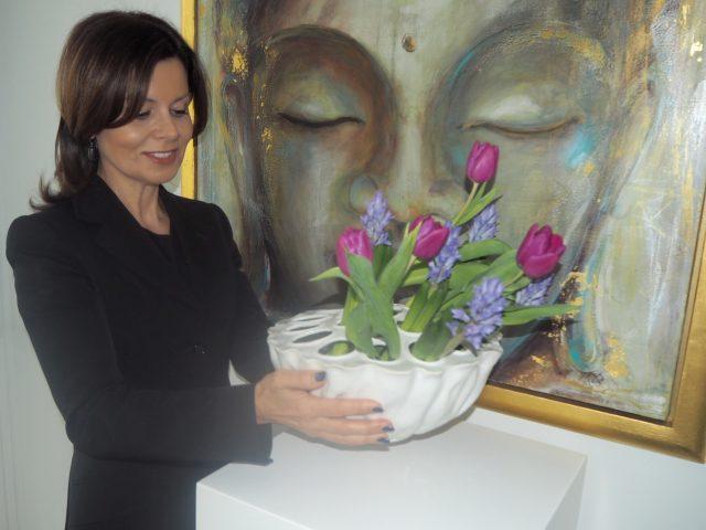 Fleur op met lente bloemen!