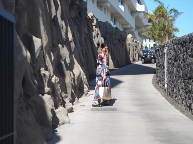 Nieuw ultra modern hotel in…Tenerife!