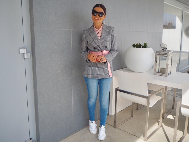 Hedendaags Combineren van kleren kun je leren, jij ook! – See by Miriam FK-56