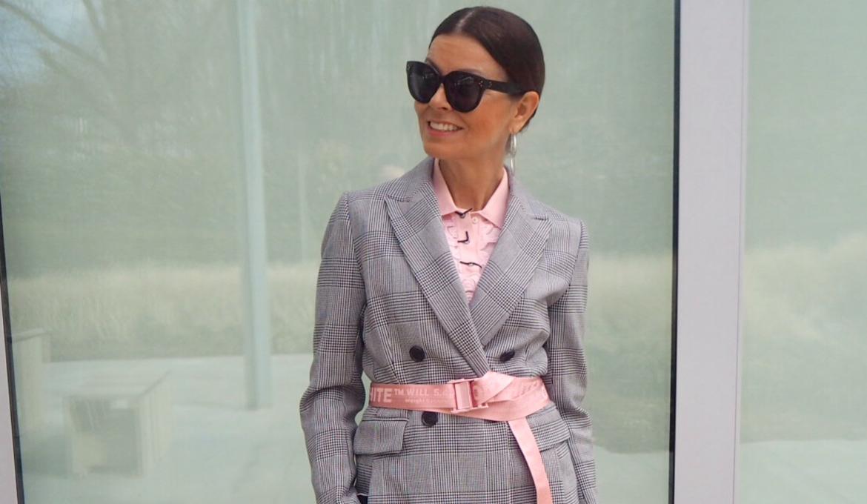 Wonderlijk Combineren van kleren kun je leren, jij ook! – See by Miriam QS-59
