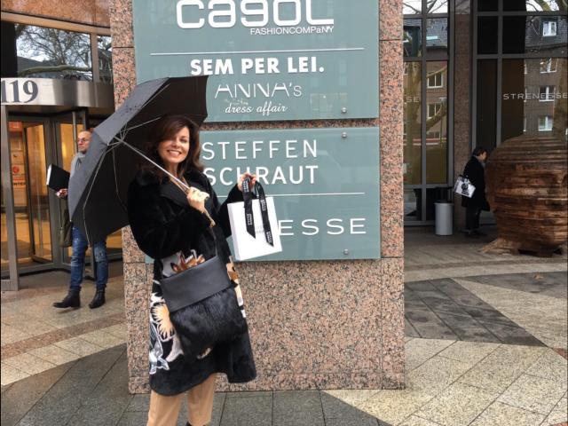 Gespot Duitse designer, maak kennis met Steffen…